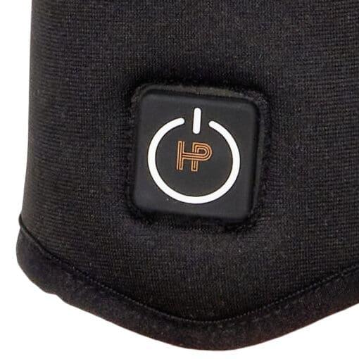 HeatPerformance - button